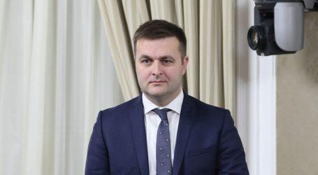 """ĆORIĆ """"Odlagalište radioaktivnog otpada u Čerkezovcu po najvišim okolišnim standardima"""""""