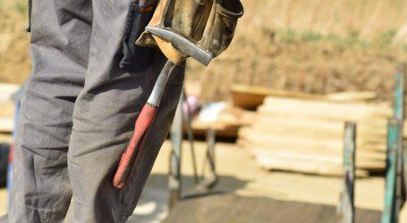 """Europska federacija građevinara tuži Sloveniju zbog """"izvoza jeftine radne snage"""""""
