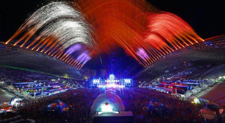 Na ovogodišnjoj Ultri očekuje se rekordnih 160.000 posjetitelja