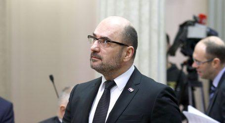 "BRKIĆ ""Ne daj Bože talijanske brige o Dalmaciji i Istri…"""