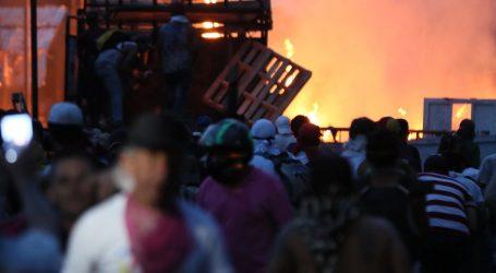 "Povjerenica UN-a osudila ""pretjeranu upotrebu sile"" u Venezueli"