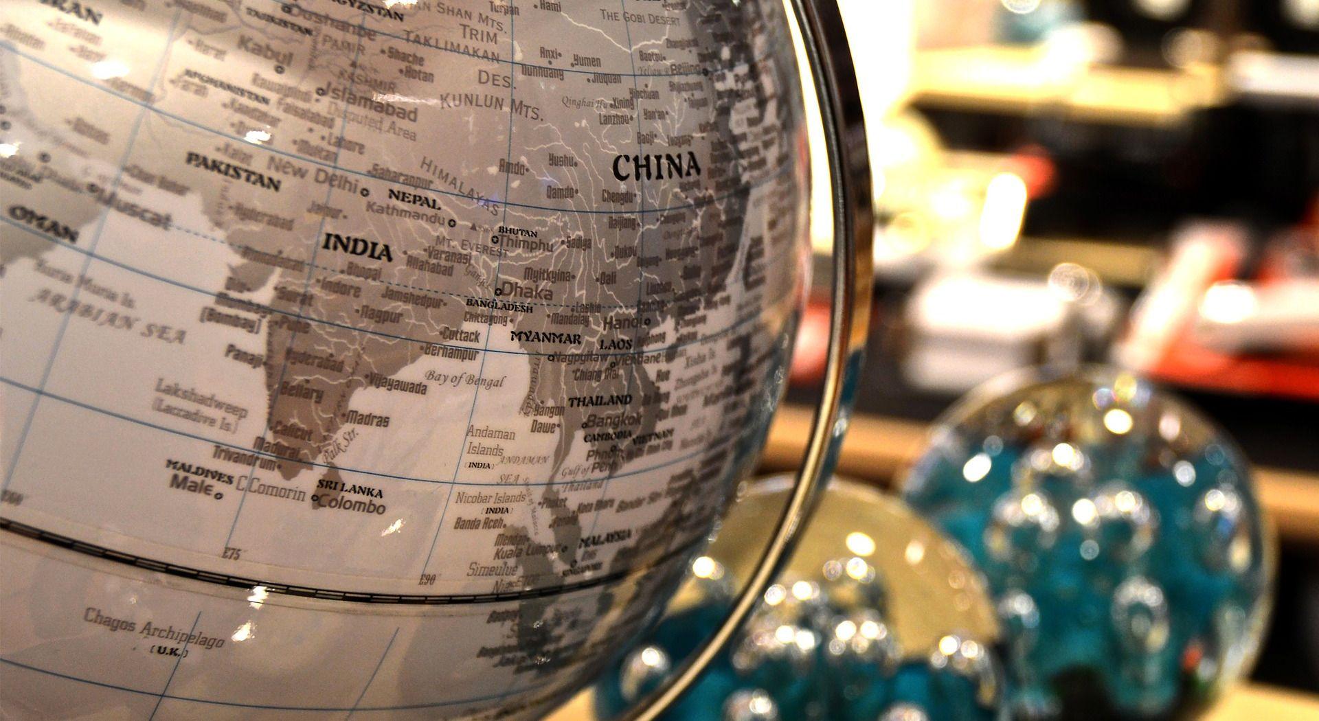 Indijska mjesta za pronalaženje hiv-a