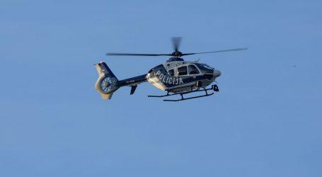 U padu helikoptera smrtno stradala četiri Amerikanca i Kenijac