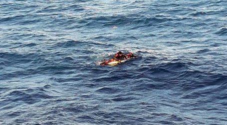 Mornarički brod spasio surfera nedaleko Zadra