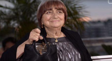 Preminula francuska redateljica Agnès Varda