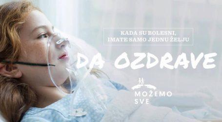 Rotary klub Zagreb Donji grad prikupio sredstva za male pacijente i njihove roditelje