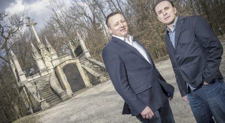 'Obnovljeni Jelačićevi Novi dvori bit će hrvatski Versailles'