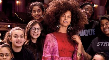 Alicia Keys, Rosalia i Megan Thee Stallion će biti nagrađene za doprinos osnaživanju žena