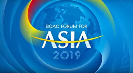 VIDEO: Uskoro počinje konferencija Boao Forum for Asia 2019