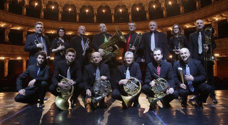 Brass & percussion ansambl vas uvodi u čaroliju filmske glazbe