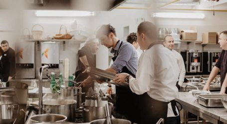 Objavljen program drugog po redu gastro kongresa Chefs' Stage
