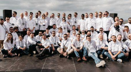 FOTO: Ovogodišnje izdanje Chefs' Stagea posvećeno održivosti