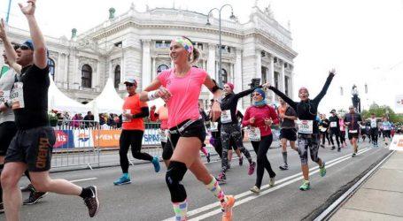 Vienna City Marathon trči više od 42 tisuće sudionika