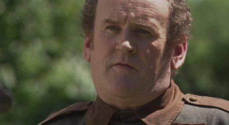 Colm Meaney bi mogao dobiti kip u Irskoj