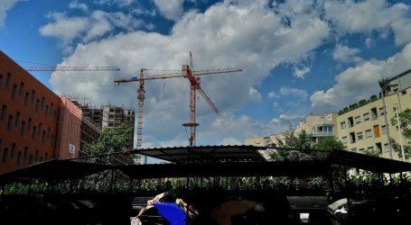 Trendovi u građevinarstvu sve bolji, prihodi kompanija i dalje padaju