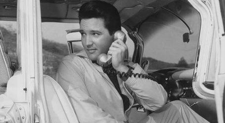 Rođendan Elvisa Presleya uz dosad neviđene fotografije