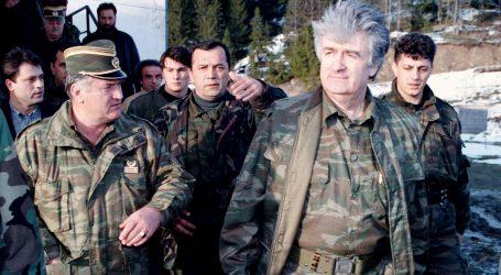 Karadžićevo suđenje završava, ali podjele u BiH ostaju