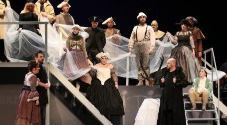 HNK Ivana pl. Zajca u velikoj koprodukciji na scenu dovodi 'Figarov pir'
