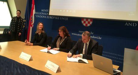 Ministarstvo regionalnog razvoja pokreće nove financijske instrumente