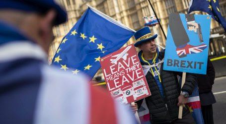 BREXIT Nastavljaju se pregovori Londona i EU-a