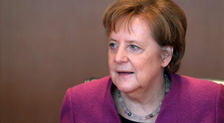 NJEMAČKA Rasprava oko prijevremene smjene Angele Merkel