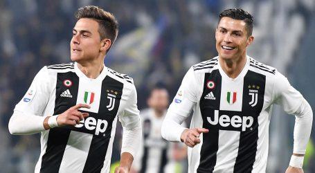 "LIGA PRVAKA Juventus hvata 0-2, City ""puše na hladno"""