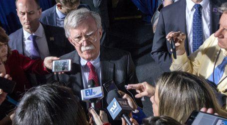 Bolton sastanak Kima i Trumpa nazvao uspješnim