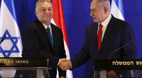 """ORBAN """"Fidesz možda izađe iz EPP-a"""""""