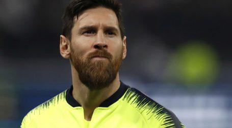 Messi se vratio u reprezentaciju Argentine