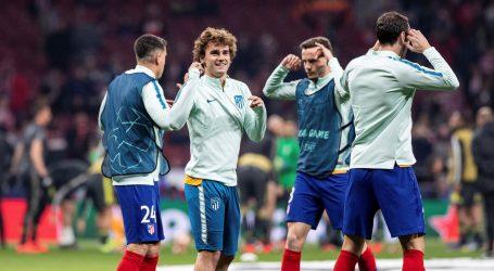 Griezmann ide u Barcelonu za 120 milijuna eura?