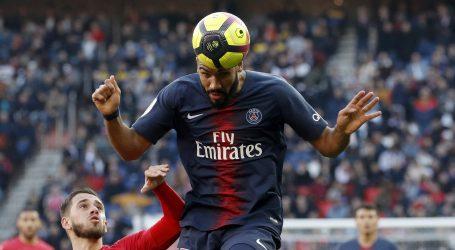 Pobjeda PSG-a, Monaco nastavio seriju