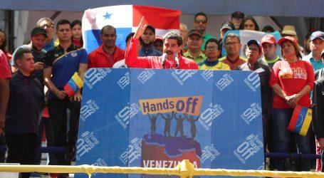 Washington će sankcionirati strane organizacije koje pomažu Maduru