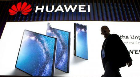 Huawei tužio SAD zbog zabrane proizvoda i opreme