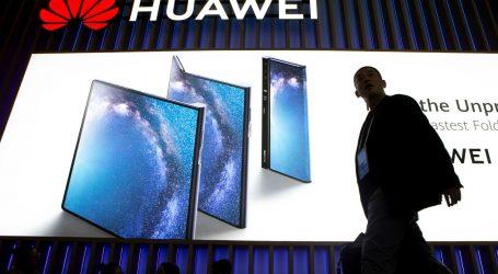 Kanada počela proces izručenja čelnice Huaweija u SAD