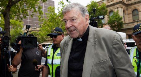 Kardinal Pell optužen za još jedan slučaj zlostavljanja