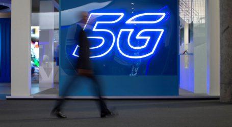 Europska unija predstavila strategiju sigurnosti 5G mreža
