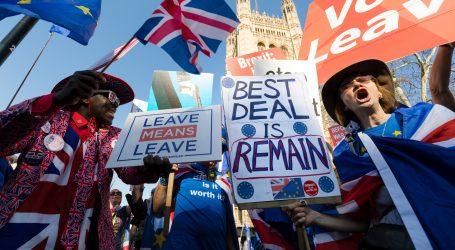 Johnson smatra da bi novi referendum o Brexitu izazvao bijes Britanaca