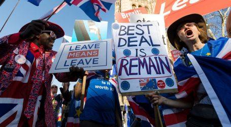 Produljenje Brexita moglo bi izazvati pravne zapreke