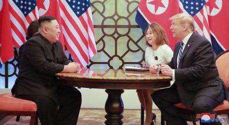 Pyongyang predlaže Washingtonu nove razgovore