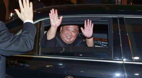 IZNENAĐENJE Ime Kim Jong-una prvi put nije na listiću
