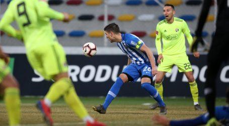 Lokomotiva i Dinamo podijelili bodove, Gorica uvjerljiva