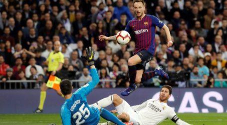 Rakitić srušio Real Madrid