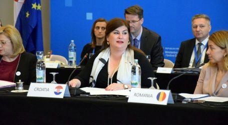 """U Dubrovniku ministarska konferencija """"Prijatelja kohezije"""""""
