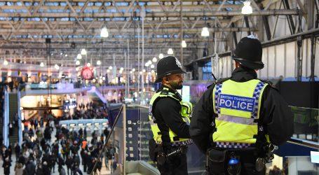 Eksplozivni paketi pronađeni na Heathrowu, zračnoj luci London City i Waterloou