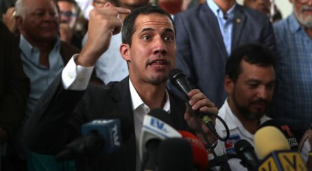 Guaido pozvao na pooštrenje sankcija Madurovoj vladi