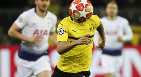 Tottenham izborio plasman u četvrtfinale Lige prvaka