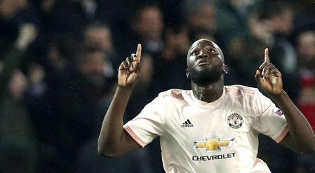 'ČUDO' U PARIZU Desetkovani Manchester United izbacio PSG