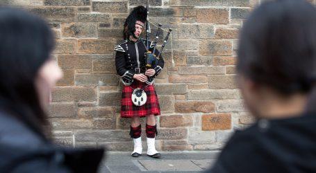 May će odbiti eventualni referendum o škotskoj neovisnosti
