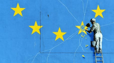 VRIJEME ZA ODLUKU Sporazum o Brexitu ponovno u parlamentu