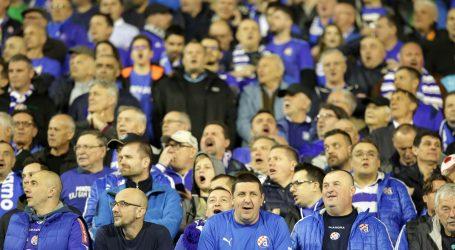 Dinamo osigurao Hrvatskoj pet klubova u Europi